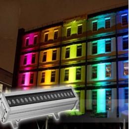 Φωτιστικά LED Wall Washer