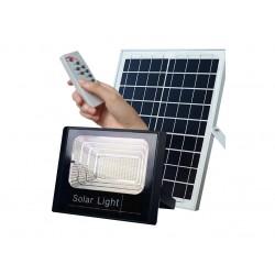 Προβολείς LED με Φωτοβολταϊκό Πάνελ