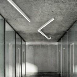 Γραμμικά Φωτιστικά Οροφής