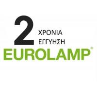 ΑΝΕΜΙΣΤΗΡΑΣ ΜΕ ΟΡΘΟΣΤΑΤΗ ΧΑΛΚΙΝΟΣ Φ40 50W - EUROLAMP