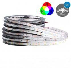 Ταινίες LED RGB 12V