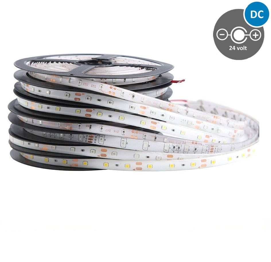 Ταινίες LED 24V