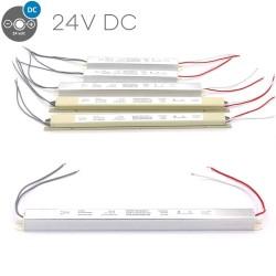 Τροφοδοτικά  Slim 24V IP20