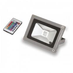 ΠΡΟΒΟΛΕΑΣ LED SMD RGB 10W IP65 - SPOTLIGHT