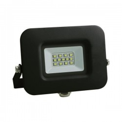 ΠΡΟΒΟΛΕΑΣ LED SMD 10W IP65 ΠΡΑΣΙΝΟΣ PLUS - EUROLAMP