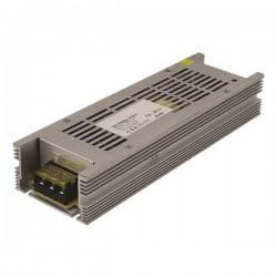 ΤΡΟΦΟΔΟΤΙΚΟ ΜΕΤΑΛΛΙΚΟ SLIM 24V DC 200W IP20 - EUROLAMP
