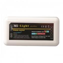 ΑΣΥΡΜΑΤΟ RF CONTROLLER RGB 6A DC 12V/216W 24V/432W - EUROLAMP