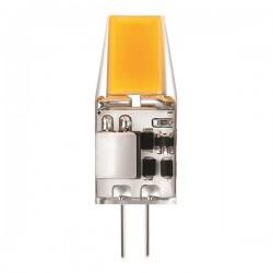 ΛΑΜΠΑ LED COB 3W G4 12V EUROLAMP