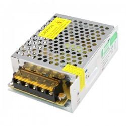 ΤΡΟΦΟΔΟΤΙΚΟ LED 12V DC 50W IP20 EUROLAMP